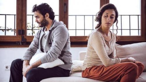 Не хочу разговаривать с женой. Что делать, если поругались с мужем и не разговариваете?