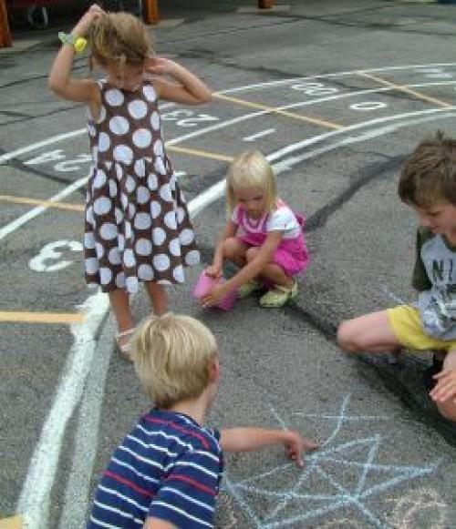 Чем заняться ребенку в свободное время. Как организовать свободное время ребенка