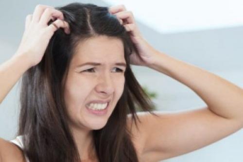 Шелушение кожи на голове. Почему шелушится кожа на голове?