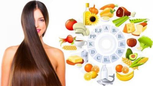 Рецепт от выпадения волос в домашних условиях с витаминами А и Е. Маска от выпадения волос с витаминами: особенности