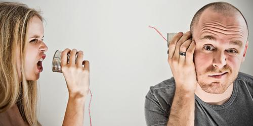 Как поговорить с мужем о дальнейшей жизни. Как разговаривать с мужем? Техника построения серьезного разговора.