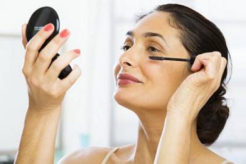 Хитрости макияжа после 50 лет. Разберём детально, как наносить макияж женщине за 50: