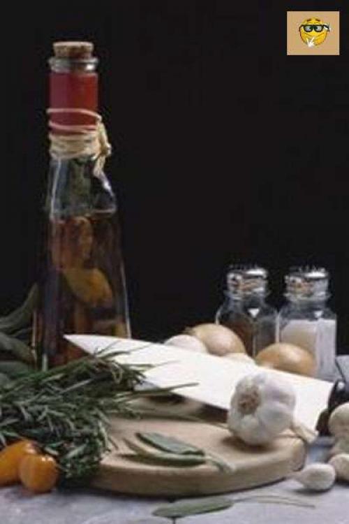 Оливковое масло настоянное на чесноке. Как настоять оливковое масло с чесноком