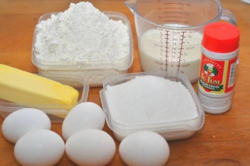 Рецепт кекса с изюмом. Кекс столичный с изюмом рецепт по госту