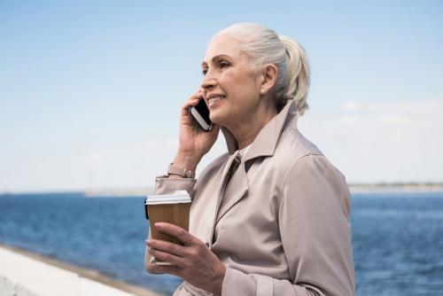 Полезные советы для женщин после 50 лет. Советы женщинам после 50 лет