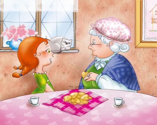 Мудрые советы наших бабушек