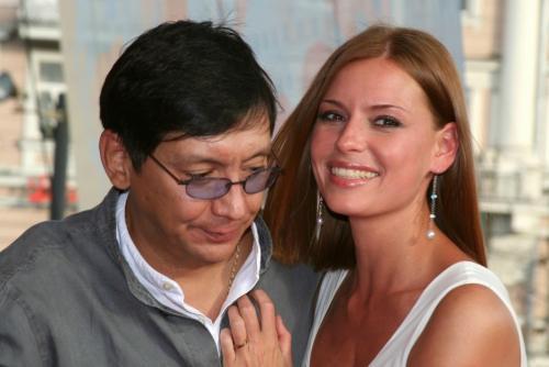 Любовь Толкалина вышла замуж. «Да! Я вышла замуж»: Любовь Толкалина рассказала о новой жизни