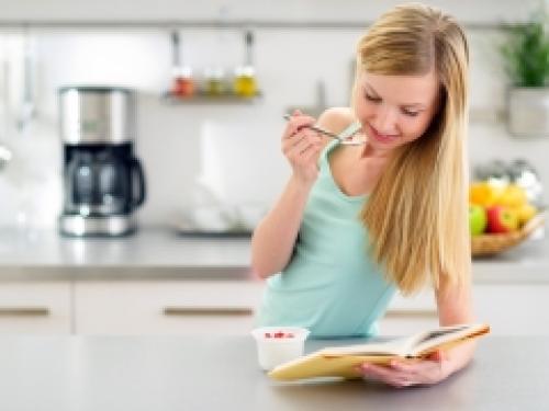 Правильное питание для подростков 13 лет меню. Особенности правильного питания подростков 12-17 лет