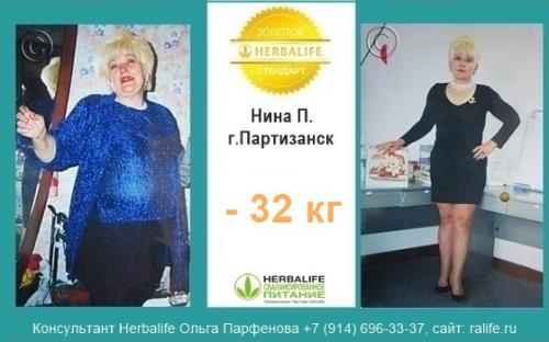 Гербалайф похудение до и после. Отзывы похудевших — «Наконец-то я смогла надеть короткую юбку!»