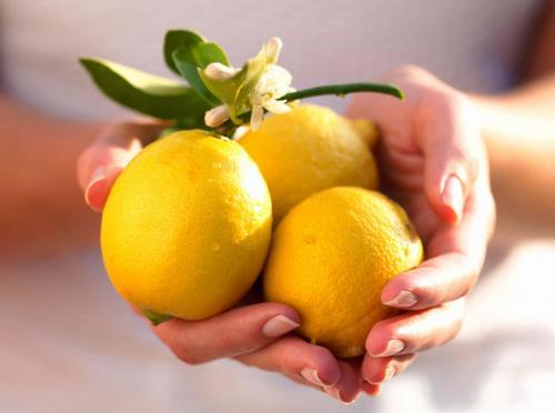 Очистка печени маслом и лимонным соком. Лимон чистит печень и выводит камни, знали?