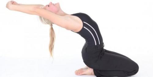 Японская гимнастика для позвоночника. Гимнастика Кацудзо Ниши для позвоночника