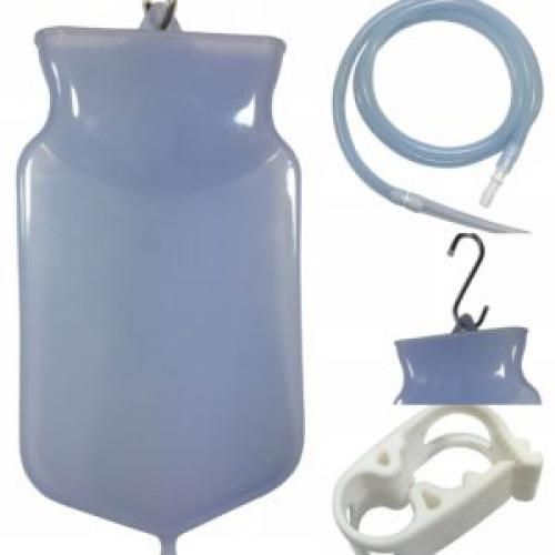 Клизмы для очищения кишечника в домашних условиях. Проведение дома
