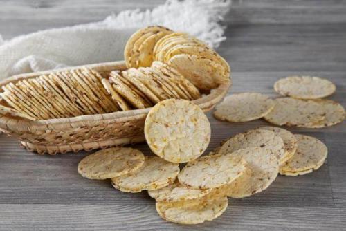 Хлебцы для похудения. Что полезнее: хлебцы или хлеб