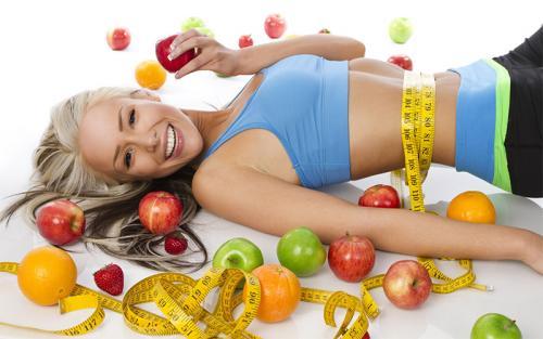 Плохой обмен веществ. Что такое метаболизм и на что расходуются калории