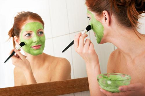 Как убрать лопнувшие сосуды на лице в домашних условиях. Укрепление сосудов