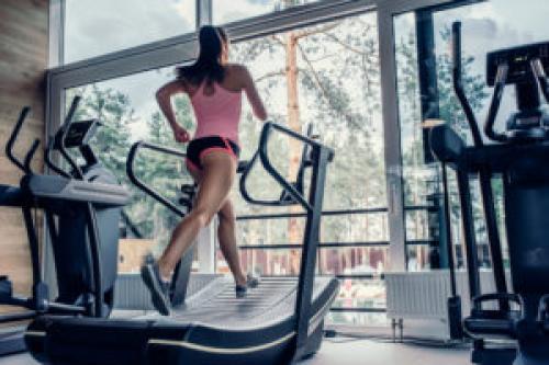 Тренировка для похудения в зале. С чего начать похудение?