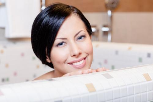Магнезия для похудения ванны. Ванны