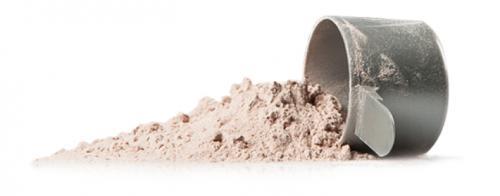 Как разводить протеин для похудения. Как разводить протеин: пропорции