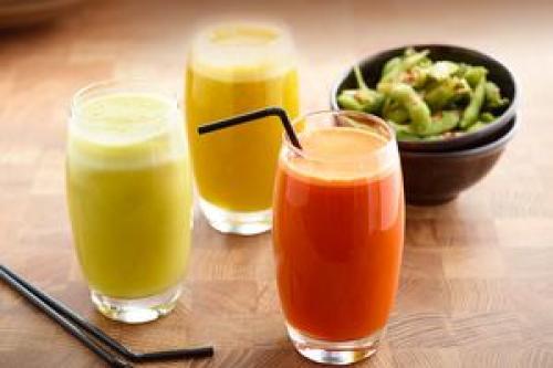 Питьевая диета меню на 14 дней. Классический вариант