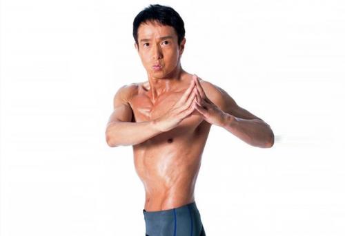 Японская гимнастика для похудения. Японский метод, чтобы убрать жир с живота занимаясь 5-10 минут в день
