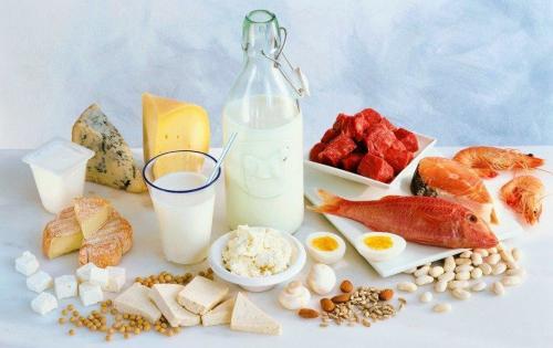 Какие белковые продукты. Быстрые и медленные белки: какие продукты их содержат