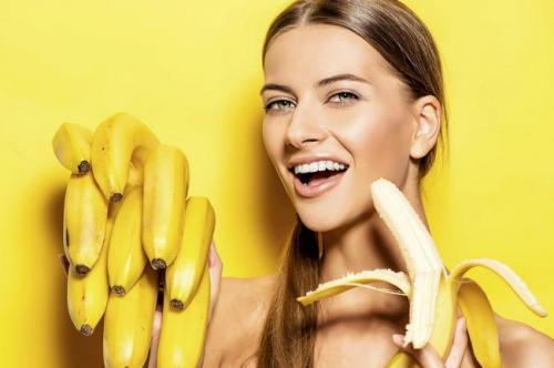 Бананы для похудения. Механизм похудения