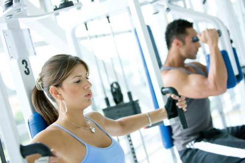 Самые эффективные тренажеры для похудения в тренажерном зале. Лучшие тренажеры для похудения
