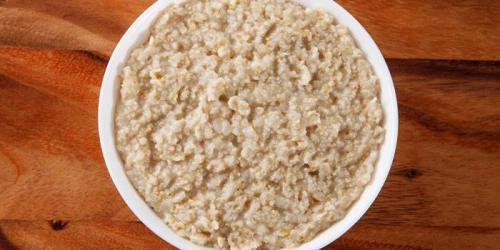 Можно ли похудеть на овсянке с молоком. Овсяная каша на диете - рецепты приготовления на воде или молоке, польза и вред для похудения