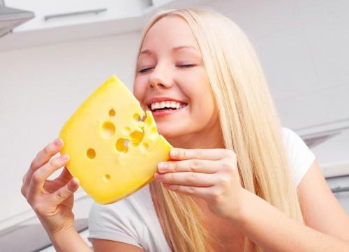 Сыр для похудения. Сырная диета поможет сбросить до 10 кг веса за 10 дней!