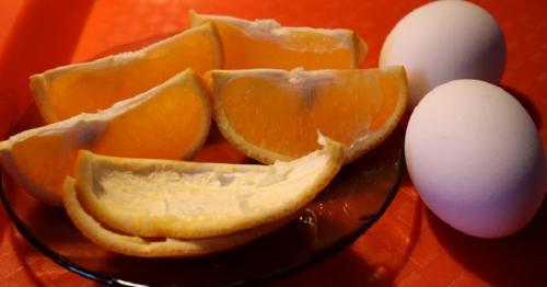 Диета яично апельсиновая. Яично-апельсиновая диета