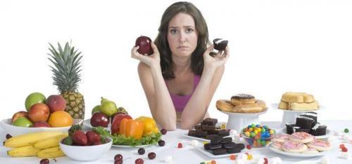 Что при похудении можно есть сладкое. Чем заменить сладкое при похудении