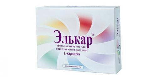 Элькар для похудения инструкция для похудения. Как принимать Элькар