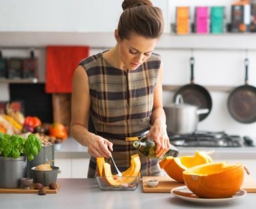 Можно ли при похудении есть тыкву. Тыквенная диета для похудения: особенности и польза