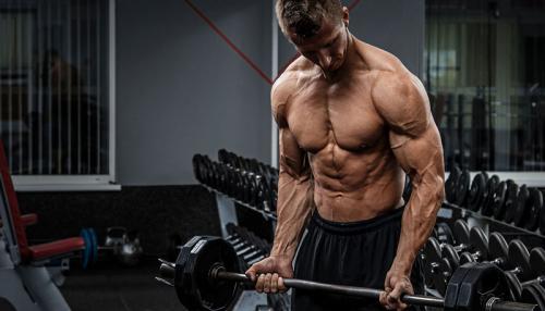 Комплекс упражнений в тренажерном зале для похудения. Какие тренировки эффективнее для быстрого похудения – фулбоди или сплит?