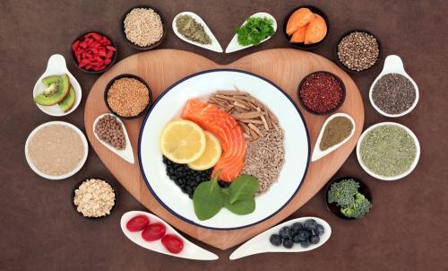 Дробное питание это, что. Основы и принципы
