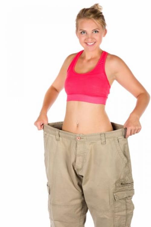 Похудение за месяц. Что такое программа снижения веса