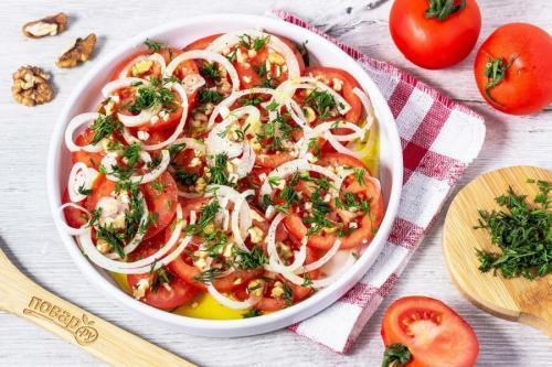 Лучшие рецепты салатов. Топ-10 салатов на ужин и праздничный стол