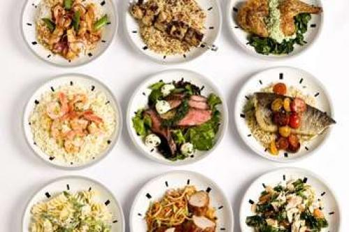 Соотношение БЖУ для похудения. Как выглядит идеальное соотношение белков, жиров и углеводов?