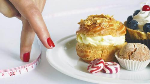 Какие сладости можно есть при похудении. Рекомендации