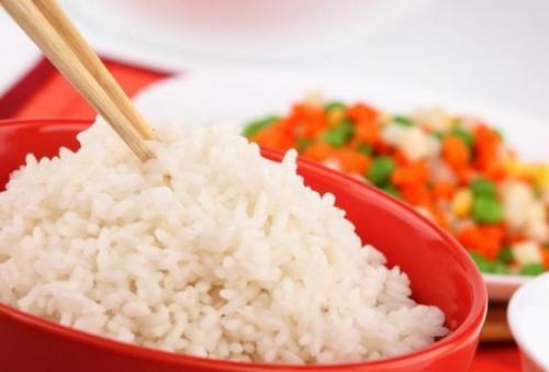 Белый рис для похудения. Белый рис польза и вред для похудения