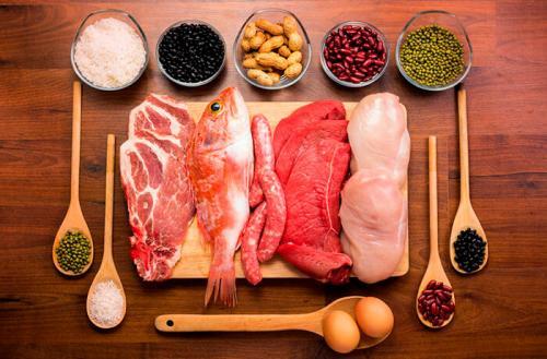 Продукты содержащие белок. 7 продуктов, в которых белка больше, чем в мясе и молоке