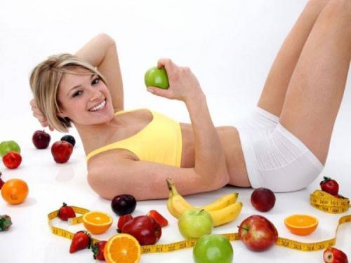 Список жиросжигающих продуктов для похудения. Список самых жиросжигающих продуктов питания