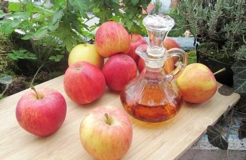 Антицеллюлитное обертывание дома. Обертывание яблочным уксусом от целлюлита