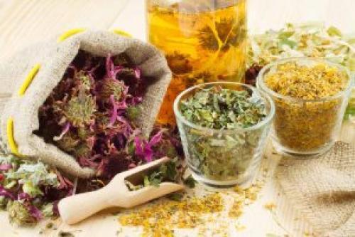 Чаи травяные для похудения. Сборы для похудения крымских трав: чай, отвар