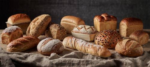 Самый низкокалорийный хлеб, какой. Черный или белый
