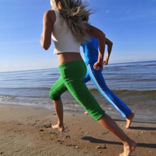 Рейтинг видов спорта для похудения. Самые эффективные виды спорта для похудения