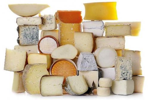 НЕЖИРНЫЙ сыр для диеты: список из 5 лучших для похудения