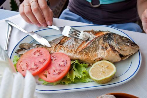 Нежирная рыба без костей. От чего зависит калорийность