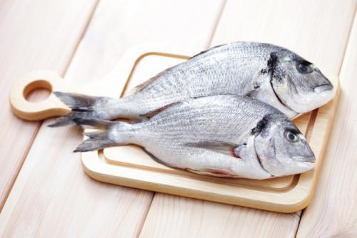 Нежирная морская рыба список. Диетические (нежирные) сорта рыб