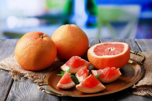Диета с грейпфрутом. Вкусная и полезная яично-грейпфрутовая диета поможет сбросить 4-5 кг за три дня! 05